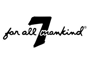 7 For All Mankind Men's Eyeglass Frames