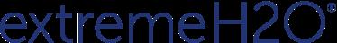 extremeH20 logo