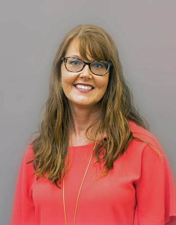 Dr. Melissa Lewis