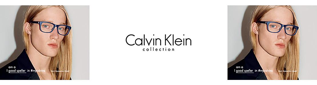 Buy Calvin Klein eyeglass frames