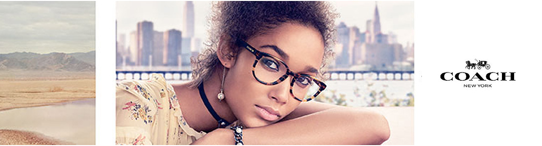 Buy Coach eyeglass frames
