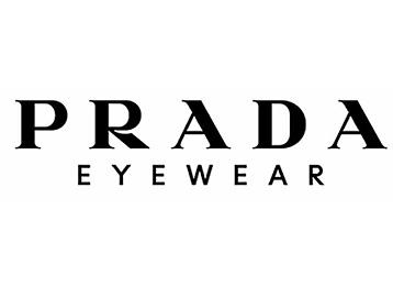 Prada Men's Eyeglass Frames