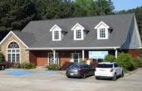 Photo of Warrior Eye Care's Building