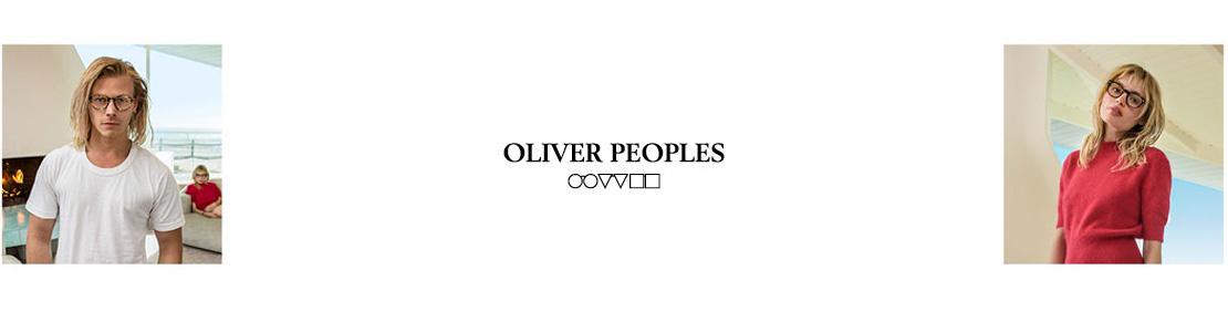 Buy Oliver Peoples frames