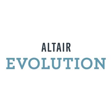 Altair Evolution Women's Eyeglass Frames