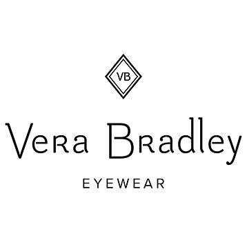 Vera Bradley Women's Eyeglass Frames