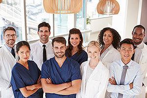 The EyeDoctors Optometrists eye doctors