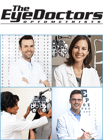 The doctors of The Spectacle, Foxcross, have now partnered with The EyeDoctors Optometrists!