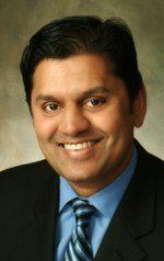 Senthil Krishnasamy, M.D.