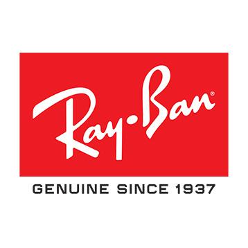 Ray-Ban Men's Eyeglass Frames