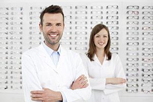 2020 Eye Doctors