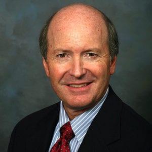 Dr. William Holcomb